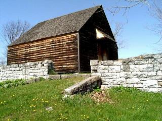 Dutch barns for Dutch style barn
